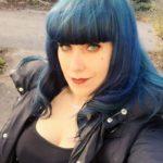lisabronwyn-bluehair